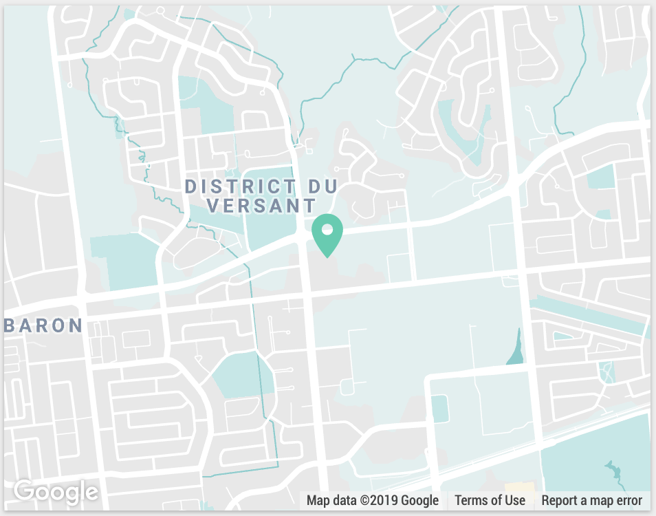 Gatineau Clinic