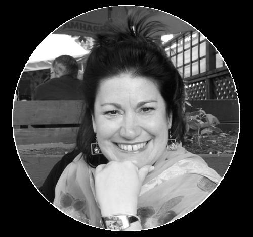 Headshot of Susan Bermingham, Psychologist